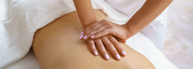Professional Massage Therapist in Hitchin and Luton