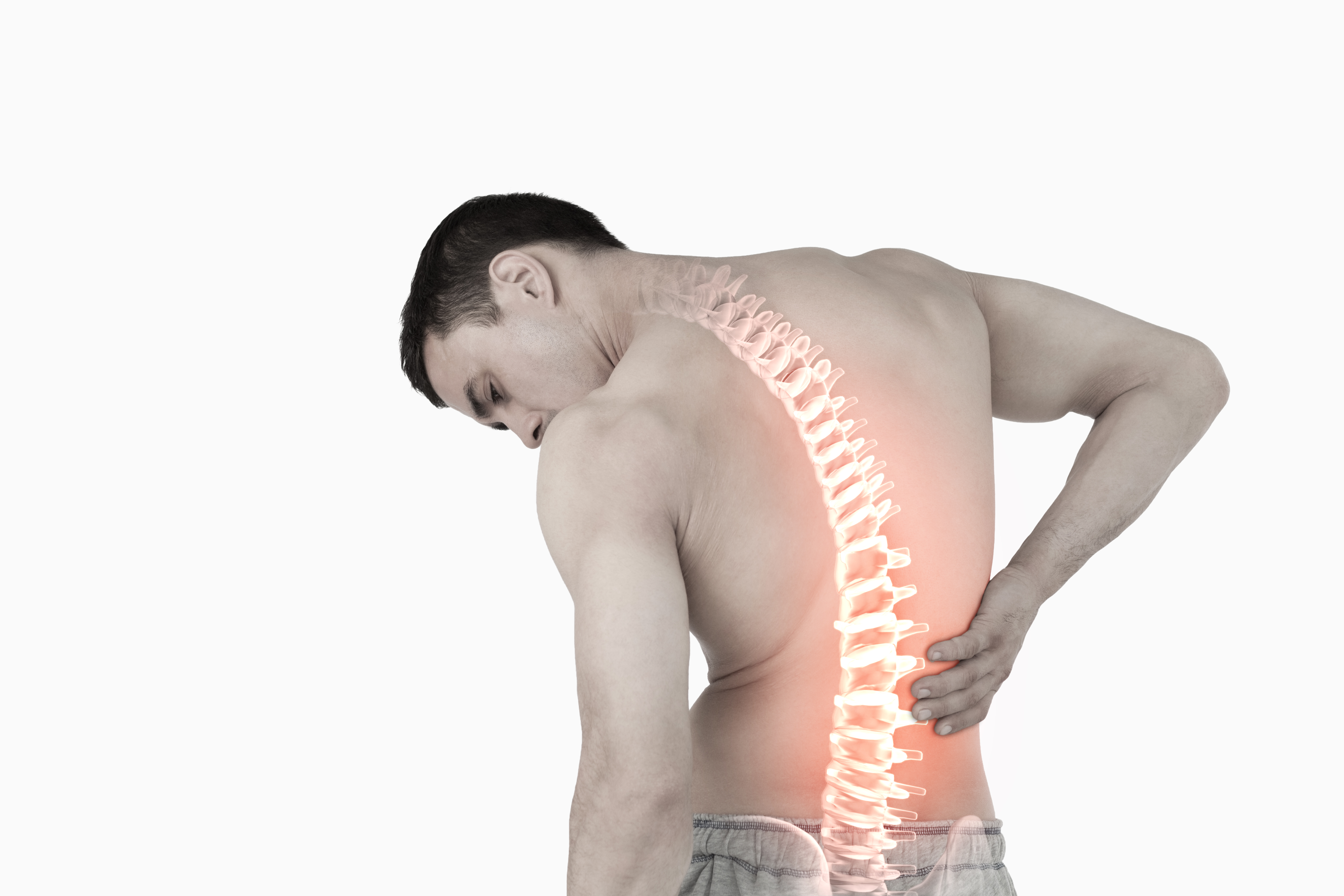 Initial Chiropractic Assessment