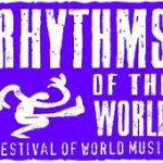 Heale's Clinics at Rhythms of the World!