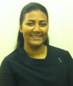 Sonia Gharu