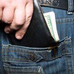 hip=pocket-wallet syndrome