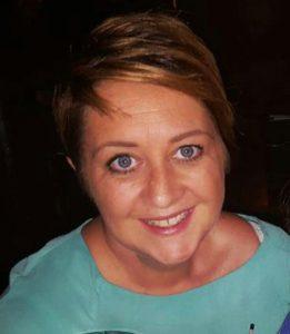 Massage Therapist Natasha Morley