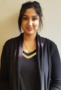 Sophie Khuttan