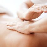 Massage - Feel better naturally!